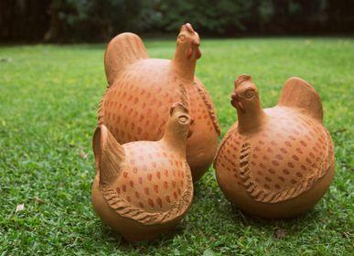 Céramique - céramique Ita Gallina - OGA CIE