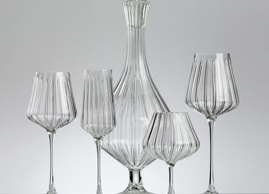 Stemware - The Elysee Wine Collection - ADRIAN SISTEM - Gabriela Seres