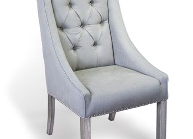 Chairs - Chair Jim - ECOMATRIX