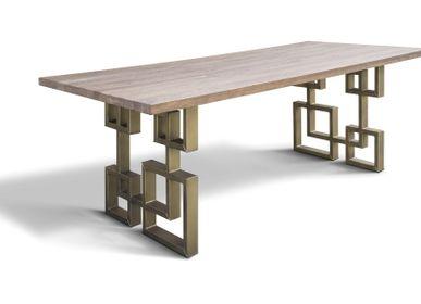 Tables - Hudson Table - ECOMATRIX