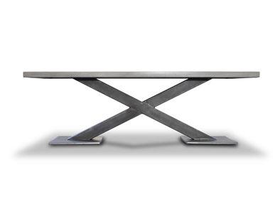 Tables - Table X-ray - ECOMATRIX