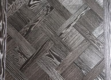 Parquets - art parquet from walnut - VIELARIS PARQUET
