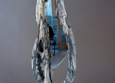 Miroirs - Silhouette - miroir - MANTA