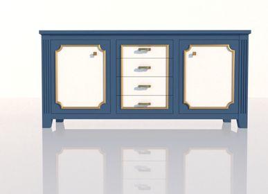 Sideboards - ABRUZZO Sideboard 016 - RUSTIL MOBEL