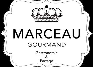 Confiserie - MARSHMALLOW Rétro - MARCEAU GOURMAND - GASTRONOMIE & PARTAGE
