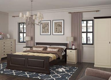Beds - FRANCO Bedroom  - RUSTIL MOBEL