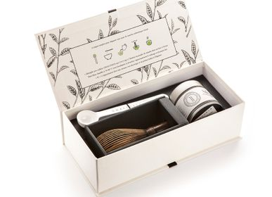 Tea and coffee accessories - THE TRADITION BOX OF OMACCHAYA - OMACCHAYA (JAPANESE MATCHA & TEAS)