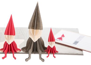 Design objects - Lovi Elf 12cm - LOVI