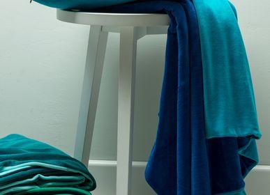Throw blankets - Blanket 140x180 cm - FARBENFREUNDE