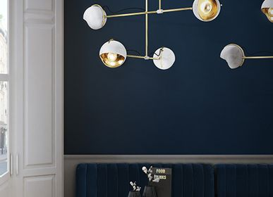 Suspensions - Laine | Lampe Suspension - DELIGHTFULL