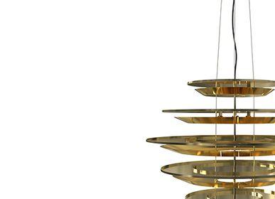 Pendant lamps - Hendrix | Chandelier - DELIGHTFULL