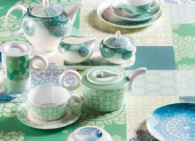 Tea and coffee accessories - Nonna peppy Tea-Ware collections - NONNA PEPPY