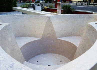 Baignoires - Vasque - MARMI FAEDO