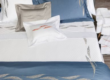 Bed linens - FEATHER - PAM DI PICCARDA MECATTI  ITALY