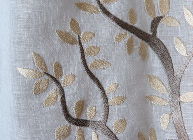 Curtains and window coverings - ALBERO DELL'ULIVO - TESSUTO ARTISTICO UMBRO