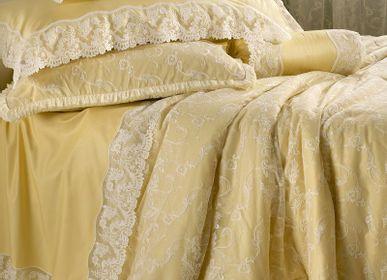 Bed linens - BALMORAL - COTTIMARYANNE