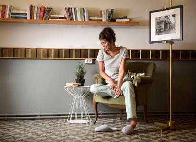 Homewear - Florence Top & Pants - CASUAL AVENUE