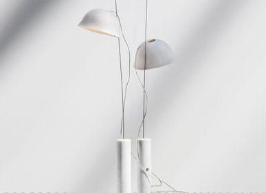 Objets design - Lampe de table cappello - MOLO