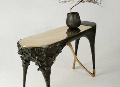 Console table - MUTATION CONSOLE - MASAYA