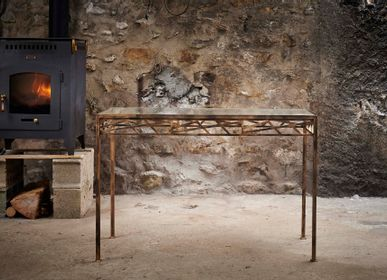Consoles - Console Laborde - ADRIANDUCERF - MOBILIER