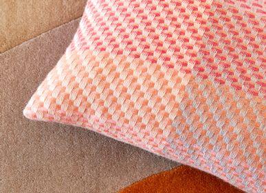 Cushions - CORAL CUSHION - CLAIRE GAUDION