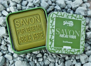 Gifts - WELLNESS RANGE - LA SAVONNERIE DE NYONS