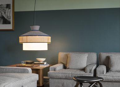 Floor lamps - WAGASA - by Servomuto - GEBRUEDER THONET VIENNA GMBH (GTV)
