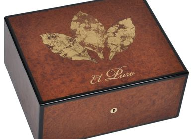 "Gift - ""El Puro"" collection - ELIE BLEU"