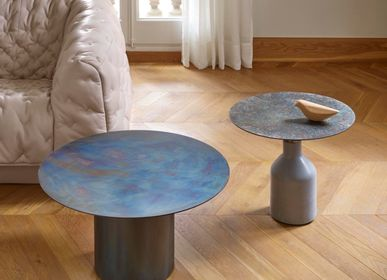 Tables basses - OXYDATION - CINNA