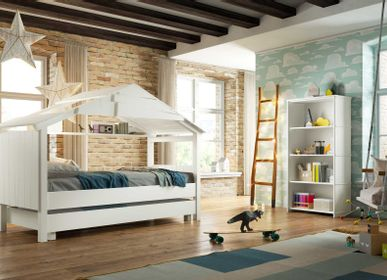 Beds - STAR HUT BED - MATHY BY BOLS