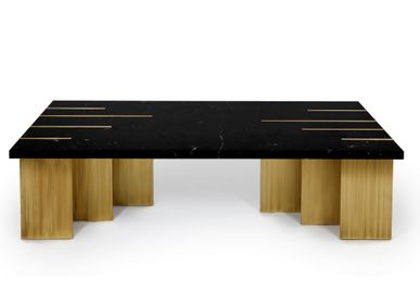 Tables - PIANIST Table Basse et Console - INSIDHERLAND