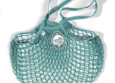 Bags / totes - Shoulder shopping net - FILT LE FILET MADE IN FRANCE