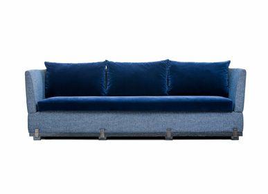 sofas - IDA SOFA - DUISTT