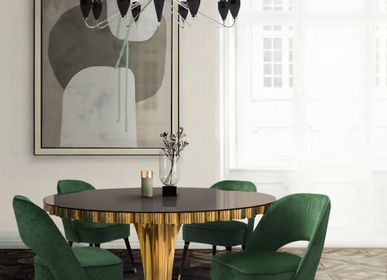 Tables pour hotels - Wormley | Table à manger - ESSENTIAL HOME