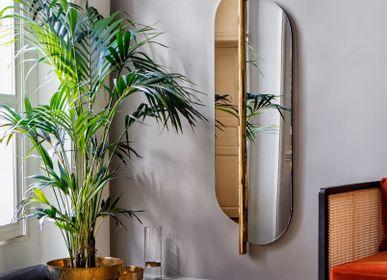 Miroirs - Miroir Totem - RED EDITION