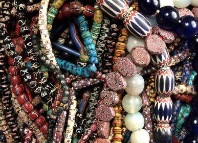 Jewelry - Vintage molten glass - KANEM