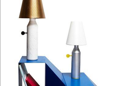Table lamps - Vulcain - LA CHANCE