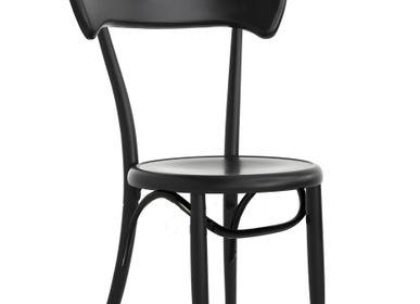 Desk chairs - CAFÉSTUHL  - GEBRUEDER THONET VIENNA GMBH (GTV)