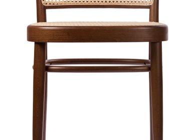 Desk chairs - N.811 - GEBRUEDER THONET VIENNA GMBH (GTV)