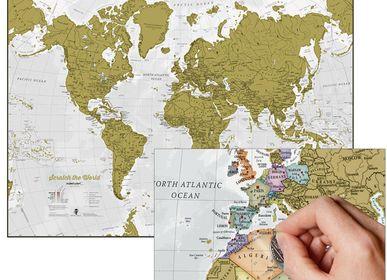 Other wall decoration - Maps International - CRAENEN