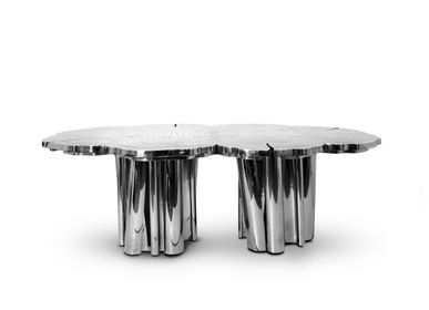 Tables - FORTUNA Dining Table - BOCA DO LOBO