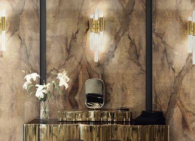 Décoration murale - Surface Bronze Rust - MAISON VALENTINA