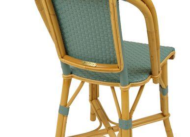 Chaises de jardin - Chaise Fouquet's unie - DRUCKER