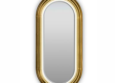 Other wall decoration - Colosseum Mirror - MAISON VALENTINA