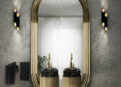 Chambres d'hotels - Miroir Colosseum - MAISON VALENTINA