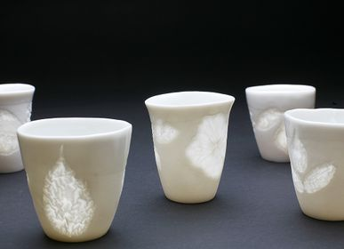Mugs - Espresso/ Sake - CLAUDIA BIEHNE