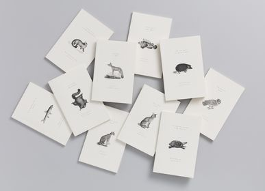 Stationery store - Carnets Notes & Croquis - RELIEFS ÉDITIONS
