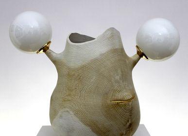 Design objects - Tree Series - JOAO MANARDU