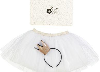 Déguisements pour enfant - Merveilles Box Princesse - OBI OBI