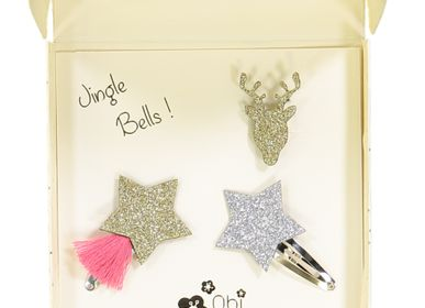 Jewelry - Children's Jewellery Gift Box - OBI OBI